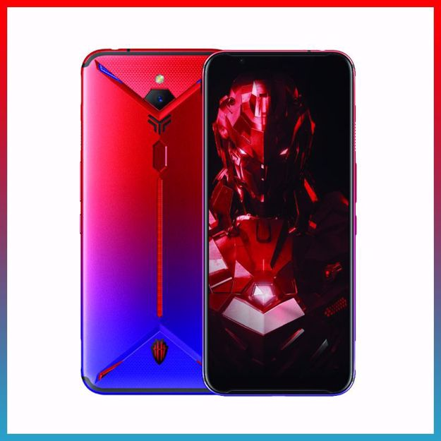 Picture of Nubia Red Magic 3S  Malaysia Set