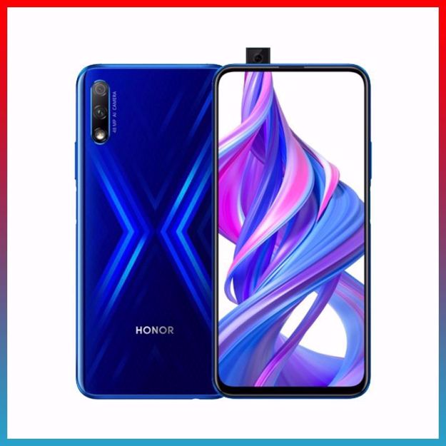 Picture of HONOR 9X [ 6GB+128GB ] ORIGINAL MALAYSIA
