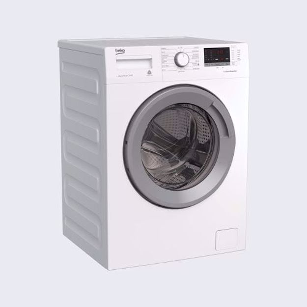 Picture of BEKO Freestanding Washing Machine (7 kg, 1000 rpm)