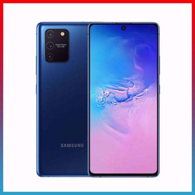 Picture of Samsung Galaxy S10 Lite [128Gb Rom + 8Gb Ram] Original Malaysia