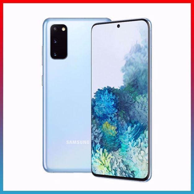 Picture of Samsung Galaxy S20  [8Gb Ram | 128Gb Rom] Original Malaysia