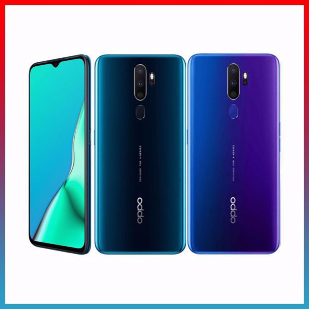 Picture of OPPO A9 2020 [128GB + 8GB RAM] MALAYSIA SET