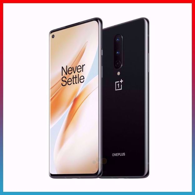 Picture of ONEPLUS 8 [256GB ROM + 12GB RAM] 5G, ORIGINAL MALAYSIA SET