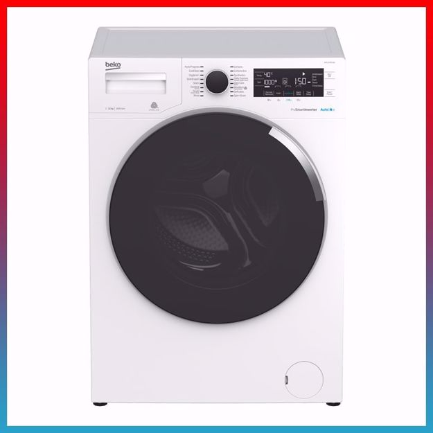 Picture of BEKO Freestanding Washing Machine (12 kg, 1400 rpm) Front Load