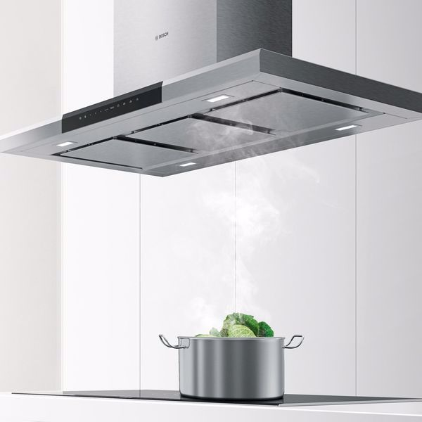 Picture for category Cooking Hood