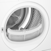 Picture of Beko Tumble Dryer (7 kg) Condenser Sensor Control Inverter