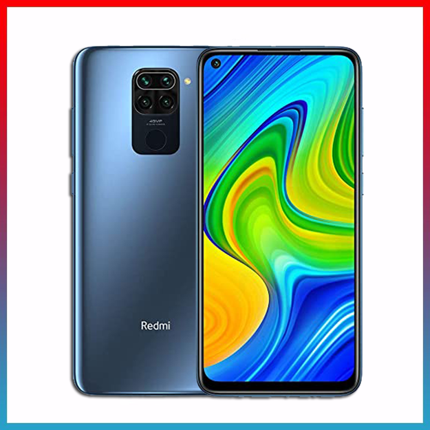 Picture of Xiaomi Redmi Note 9 [128GB ROM + 4GB RAM] Original Malaysia Set
