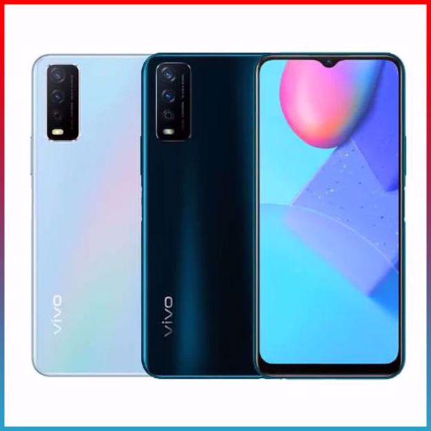 Picture of VIVO Y12S [128GB + 4GB RAM] MALAYSIA SET
